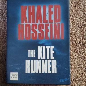 3/$9 The Kite Runner Hardback